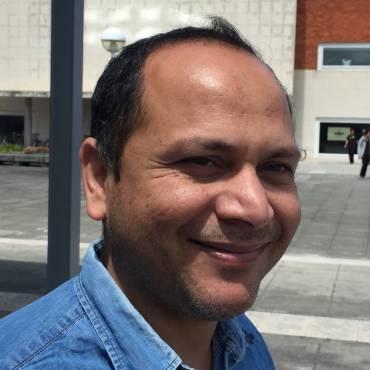 Shahid Mumtaz